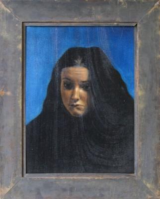 2000-05, Fado, 46 x 60 cm, 18 x 24 in