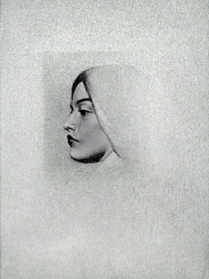 2001-08, Vati, 46 x 60 cm, 18 x 24 in