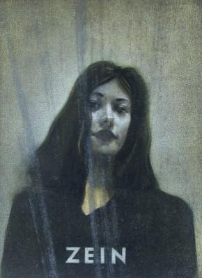 2002-06, Zein, 46 x 60 cm, 18 x 24 in